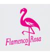 Flamenco Rosa